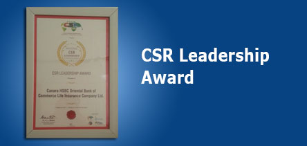 CSR Leadership Award