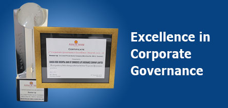 Excellence In Corporate Governance