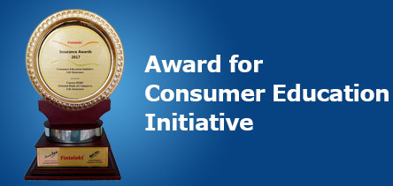 Consumer Education Initiative