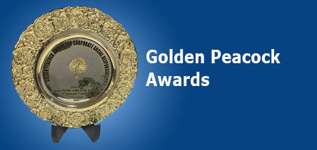 Golden Peacock Awards