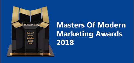 masters of modern marketing awards