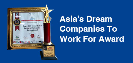 Asia Dream Companies to Work For