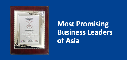 Most Promising Business Leaders of Asia