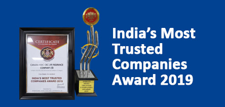 Most Trusted Companies Award