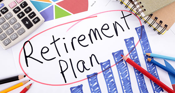 3 signs of secure retirement planning