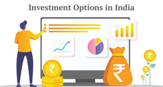 5 Amazing Investment Options for Safe Investors in India