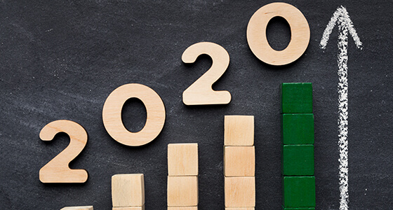 9 New Year Resolutions to Make 2020 A Financially Fit Year
