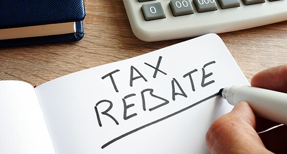 Everything you need to know about Income tax rebate