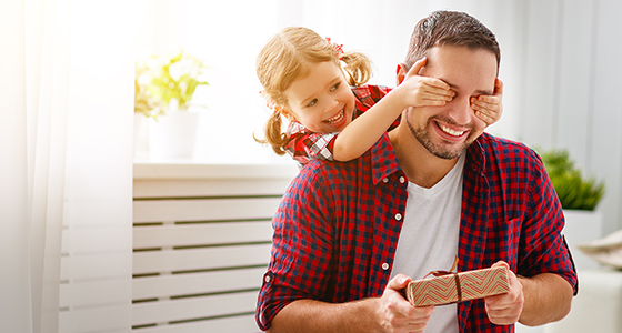 Gift Your Father A Term Insurance This Father's Day. Here's Why