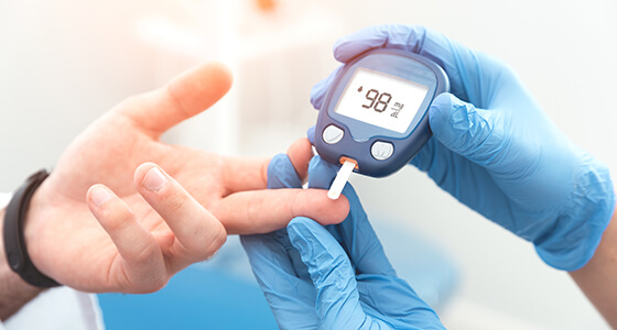 health care insurance for diabetes