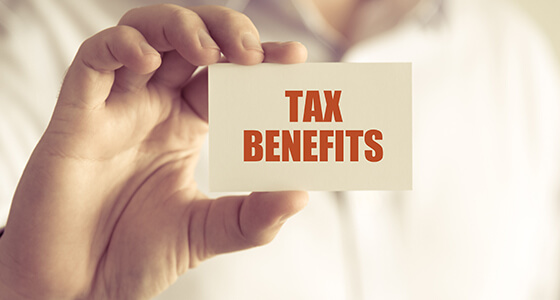 ULIP Tax benefits under section 80C