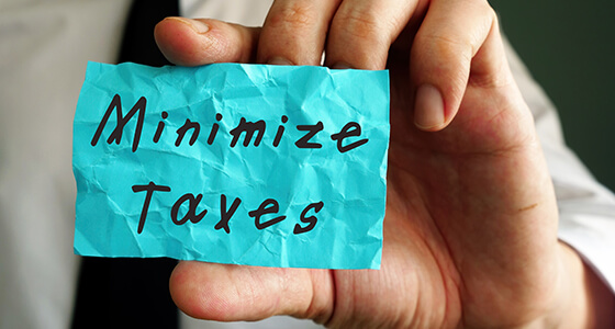 Ways to Minimize Income Tax through ULIP
