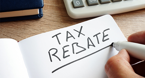 What Is Tax Rebate Under Section 87A