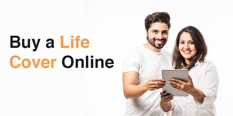 Will it be Better for Your Dependents If You Buy Your Term Life Cover Online?