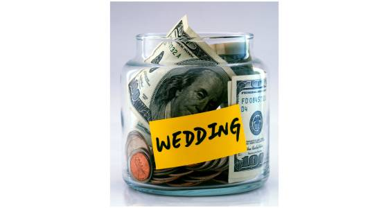 A Monthly Savings Plan for Your Daughter's Lavish Wedding