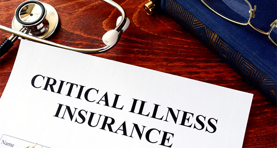 All You Need To Know About Critical Illness Benefit under Life Insurance