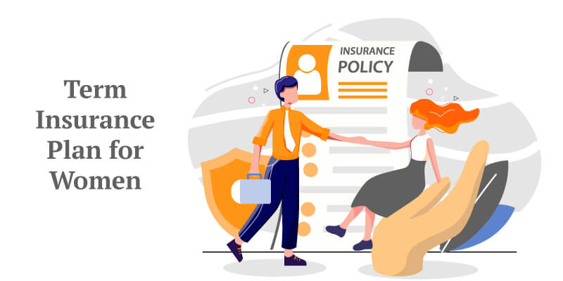 All you need to know about Term Insurance Plans for Housewives