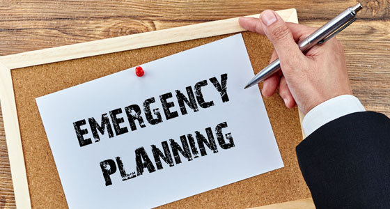 Online Term Insurance for a Fool-Proof Contingency Plan