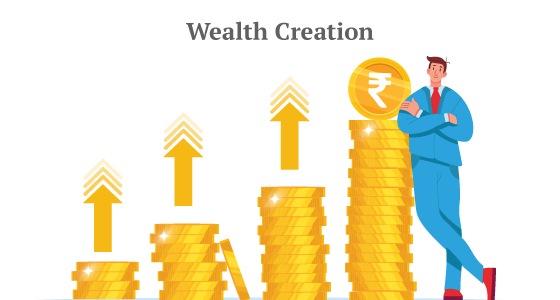 Here's How You Can Insure Your Wealth!