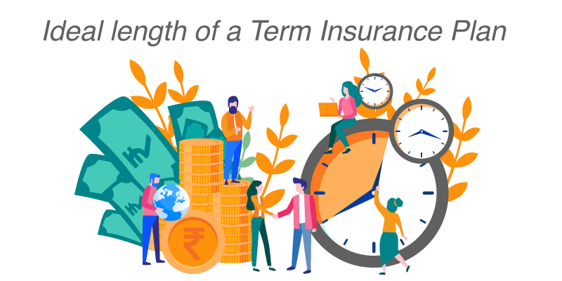 How Long Should My Term Insurance Cover Be?