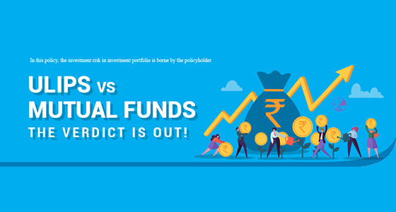 ULIPs vs Mutual Funds The verdict is out