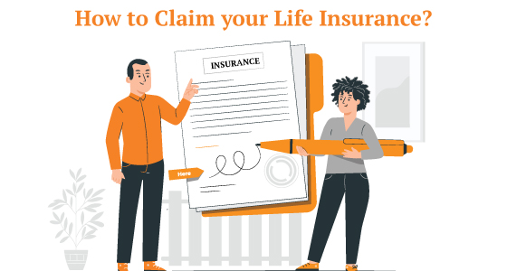 How to Make Death & Maturity Claims on Your Life Insurance?