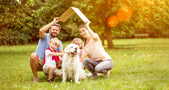 How to secure your family with life insurance