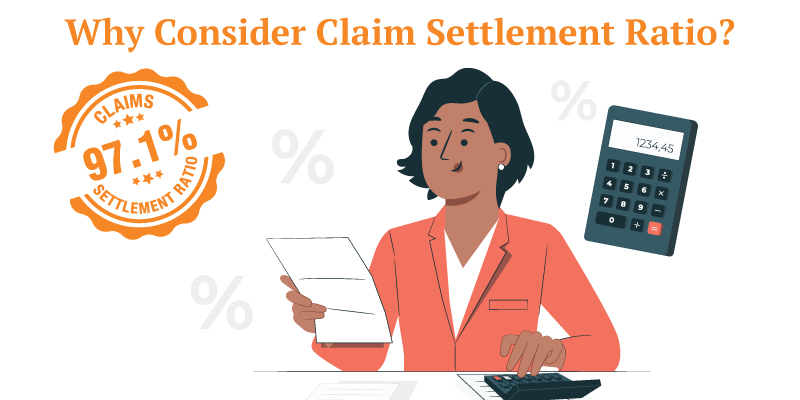 Is a Good Claim Settlement Ratio Enough to Judge a Term Insurance Plan?