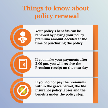 why should You Renew Your Term Insurance Policy