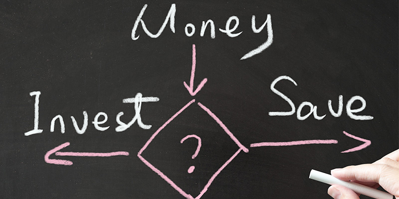 Saving vs Investment: which is better?