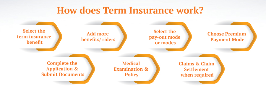 How Term Insurance Works