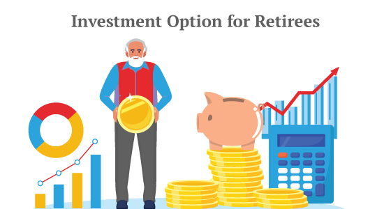 Top Investment Options For Retirees?