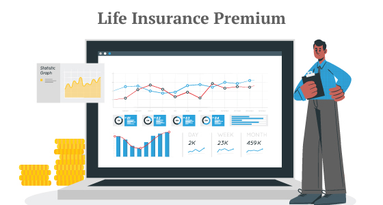 What is Premium in Life Insurance?
