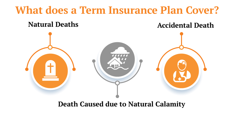 Will Term Insurance Cover Accidental Death?