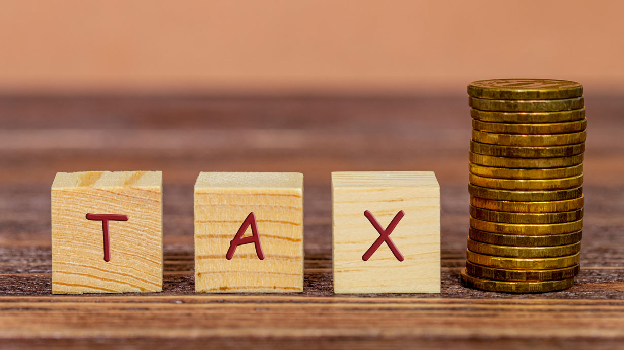What Are The Importance Of Taxes In India