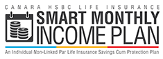 Smart Monthly Income Plan